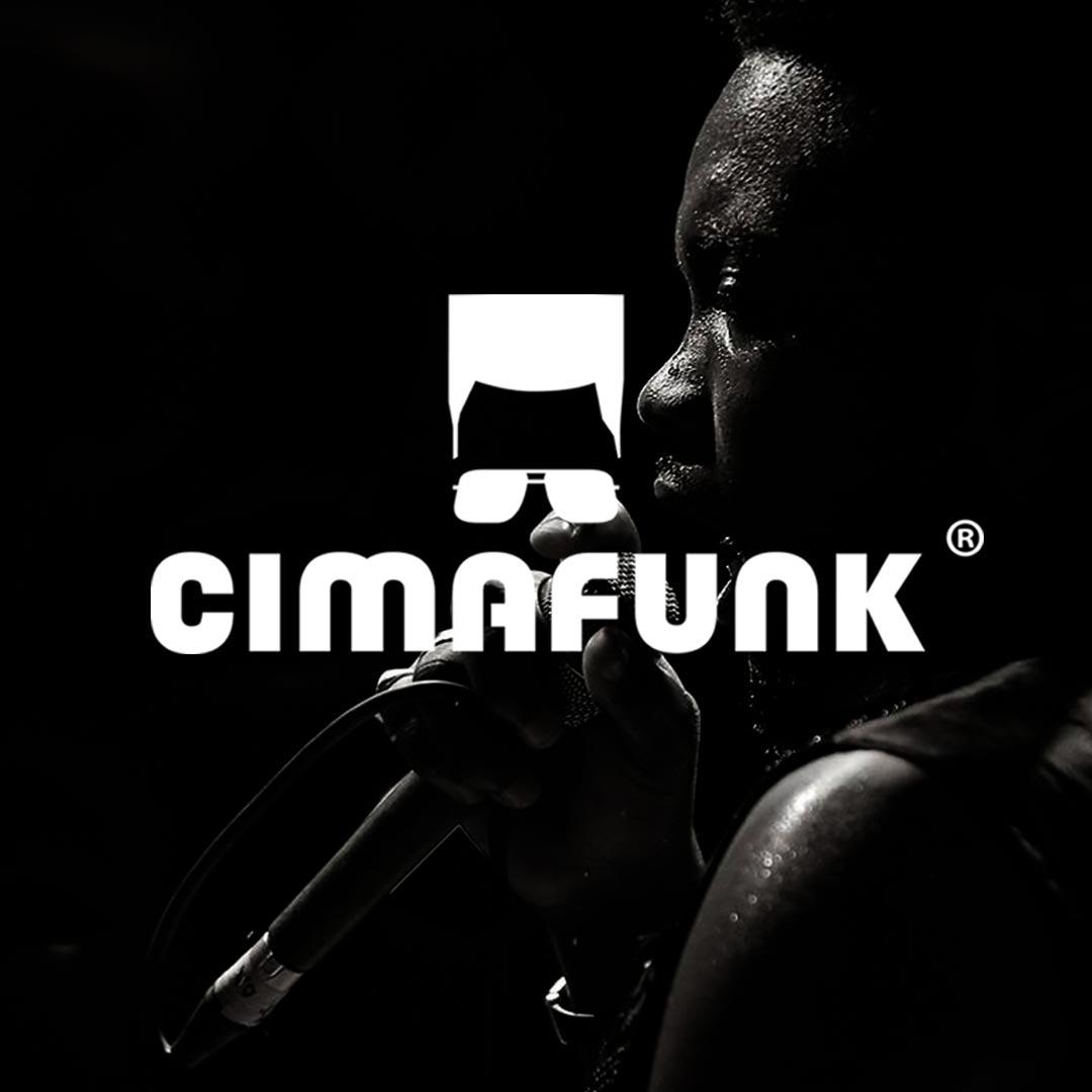 Músico Cimafunk